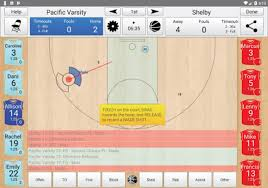 Basketball Tracker Basketball Stat Tracker Live For Android Download