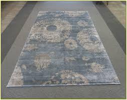image of silk bamboo area rug