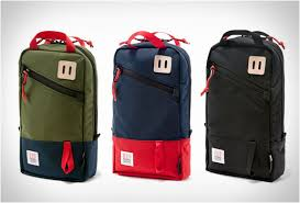 Trip Pack By Topo Designs
