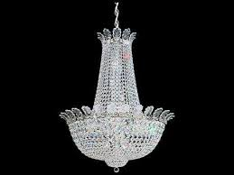 schonbek roman empire 21 light 26 wide grand chandelier