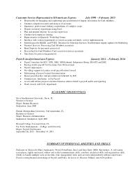 Payroll Specialist Resume Major Magdalene Project Org