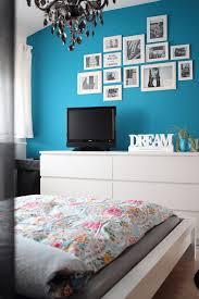 Schlafzimmer Deko Petrol Schlafzimmer Deko Ideen Wand