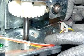 garage door opener gear garage door opener sprocket kit how to replace the gear and garage