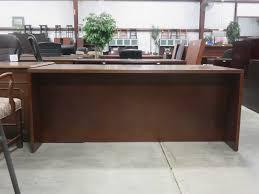 wood veneer executive desk wood executive desk45