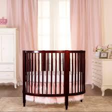 Marvelous Dream On Me Round Crib #2 Dream On Me Sophia Posh Circular Crib  White