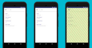Three Android Phone Screen Privacy Apps To Foil Snoops