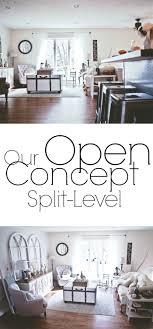 Best  Split Level Remodel Ideas On Pinterest - Split level exterior remodel