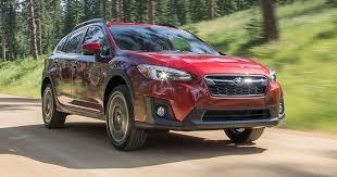 2019 Subaru Color Chart 2019 Subaru Crosstrek Model Overview Pricing Tech And