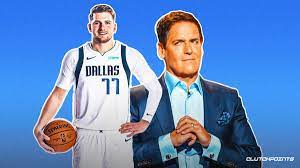Luka Doncic is right. 3 reasons why the ...
