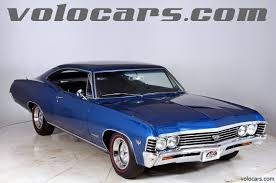 1967 Chevrolet Impala | Volo Auto Museum