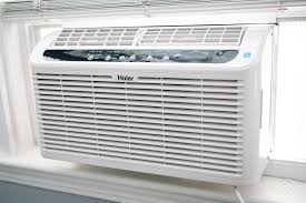 haier serenity series. the haier serenity series esaq406t runs much quieter than our main pick or runner-up, though at 6,000 btu, it\u0027s meant for smaller rooms. t