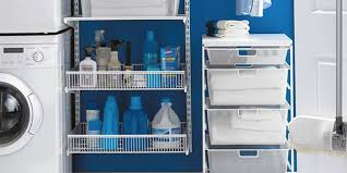 Review: The custom Elfa storage system from The Container Store is ...