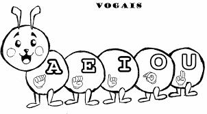 Resultado de imagem para alfabeto em libras para crianças colorir
