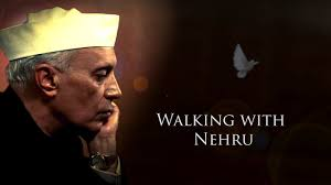 walking nehru video essay walking nehru video essay