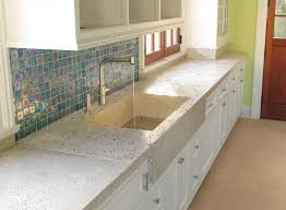 exquisite ideas for kitchen decoration with recycled counter tops ideas fair kitchen decoration with blue