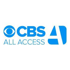 Image result for CBS All Access