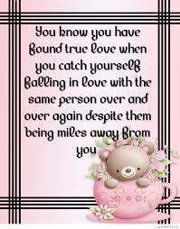 Best Long Distance Relationship Quotes