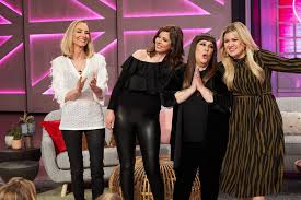 Kelly Clarkson Joins Forces with Wilson-Phillips for Hold On Kellyoke