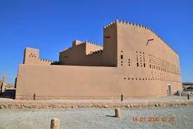 قصر سعد (الدرعية) - ويكيبيديا