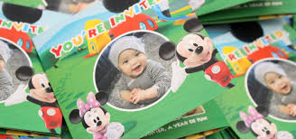 zachary s mickey mouse clubhouse themed 1st birthday australia