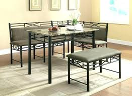leather breakfast nook furniture. Dining Room Breakfast Nook Table Set Leather Nooks And Rug Sets A Furniture