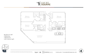 Queens queens is a leasehold condominium development that is located at stirling road in district 3.it is a mature condominium development. 5 Court Square 8f Queens Ny 11101 Queens Condos Long Island City 3 Bedroom Condo For Sale