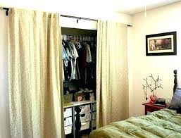 closet curtain ideas closet curtain ideas curtains over closet closet curtain ideas closet door ideas curtains