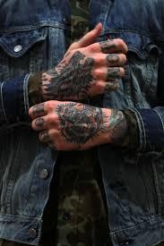 тату на кисти руки татуировки на кистях рук в салоне территория
