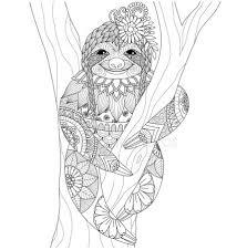 Bos Mandala Stockvectors Rechtenvrije Bos Mandala Illustraties