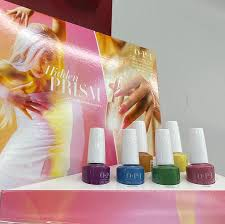 nail gel available s t and t