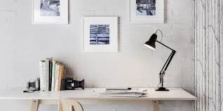 office desk lighting. Add A Tried And True Task Light Office Desk Lighting P