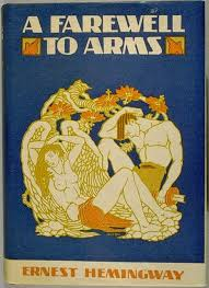 hemingway writing style a farewell to arms our work a farewell to arms essay a farewell to arms ernest hemingway