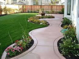 simple landscaping ideas. Simple Ideas For Backyard Landscaping