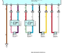 help!!! wiring six speaker non jbl Wiring Diagram 02 Toyota Sequoia Jbl