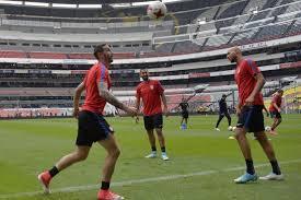 Soccer Lineups Usa Vs Mexico Soccer 2017 Prediction Tv Channel Start