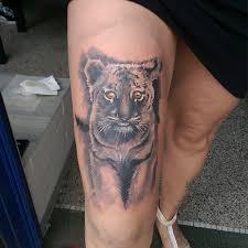 Roman The Tattooer Tetování Nezná Hranic