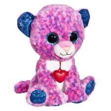 ≡ <b>Мягкая игрушка Fancy Глазастик</b> Леопард (GLP0R) – купить в ...