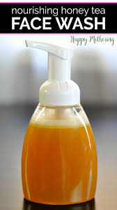are you looking for the best diy nourishing face wash recipe this homemade cleanser