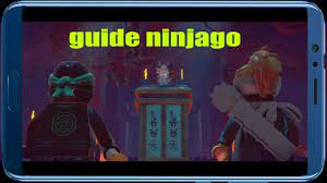 guide lego ninjago movie games tournament for Android - APK Download