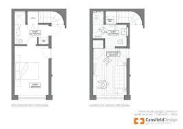 ... Large Image for Garage Conversion Plans Free To Design Your Illinois  Comgarage Cost Bedroom ...