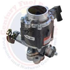 Impco Lpg Propane Carburetor Mixer C-CA55-271 4Y