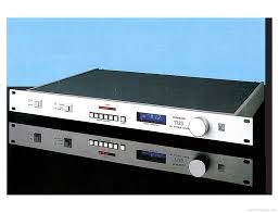 Perreaux Industries TU3 - Manual - FM Stereo Tuner - HiFi Engine