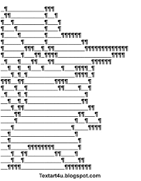 Text Art Copy Paste Text Message Ascii Art Powershell Trick Convert Text To