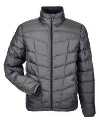 der mens pelmo insulated puffer jacket