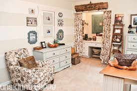 home office pottery barn. Pottery Barn Inspired Home Office Decor