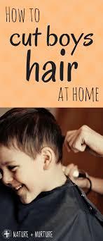 Kid Hair Style best 25 cutting boys hair ideas boys haircut 8527 by wearticles.com