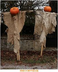 Scary Halloween Decoration Ideas For Outside (34 Yard Pics ...  www.snappypixels