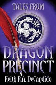 Tales From Dragon Precinct