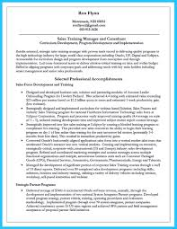 awesome brilliant corporate trainer resume samples to get job awesome brilliant corporate trainer resume samples to get job