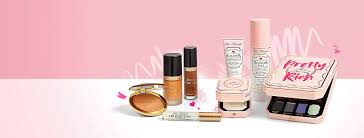 a serious makeup brand that knows how to have fun now on lookfantastic